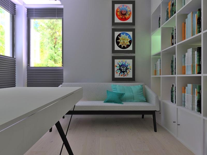 wnetrze domu styl eklektyczny 9
