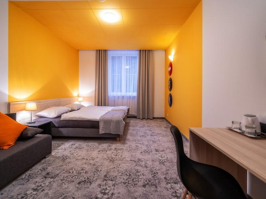 pokój-żółty