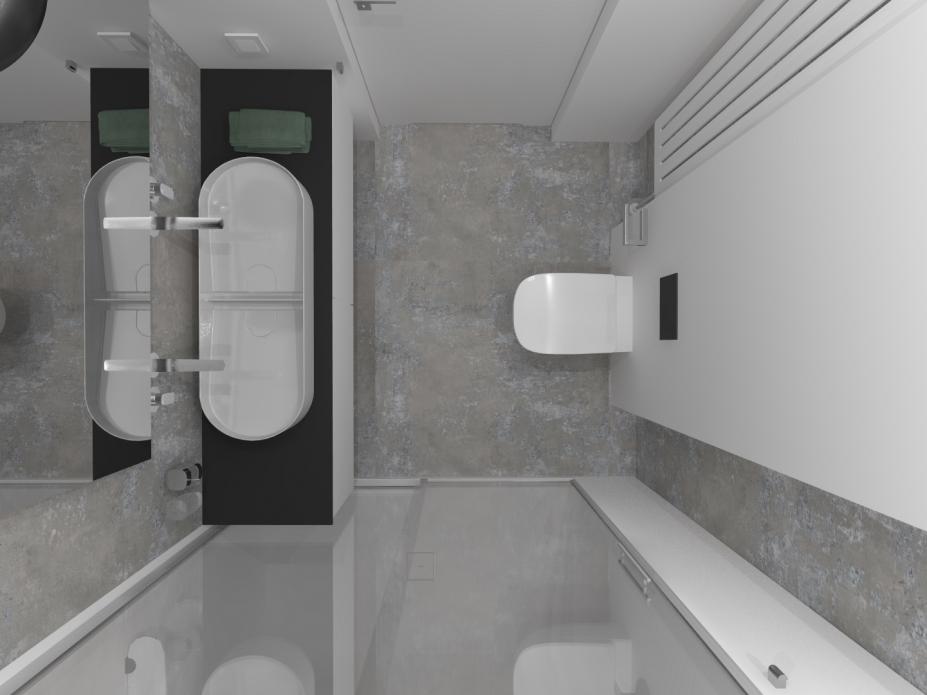 Bielsko-Biała łazienka
