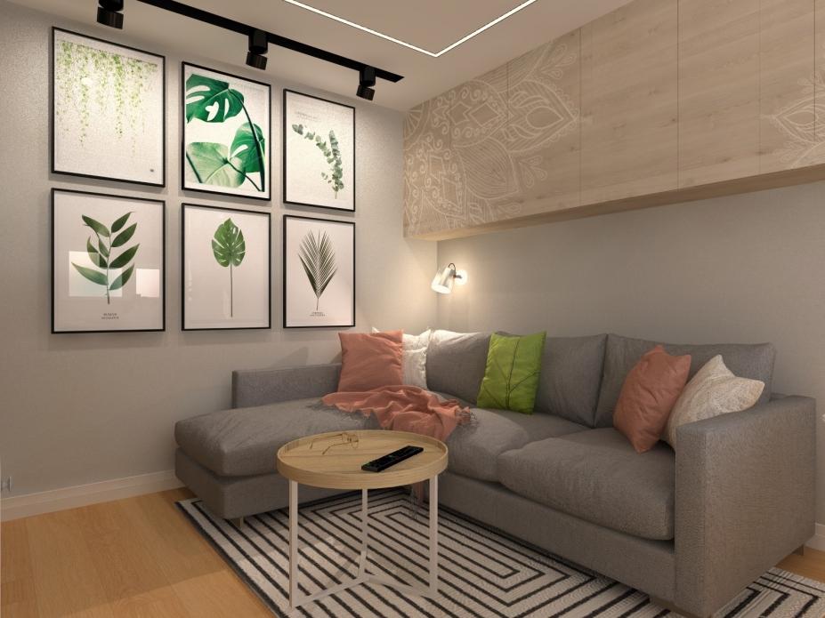 projekt salonu 5